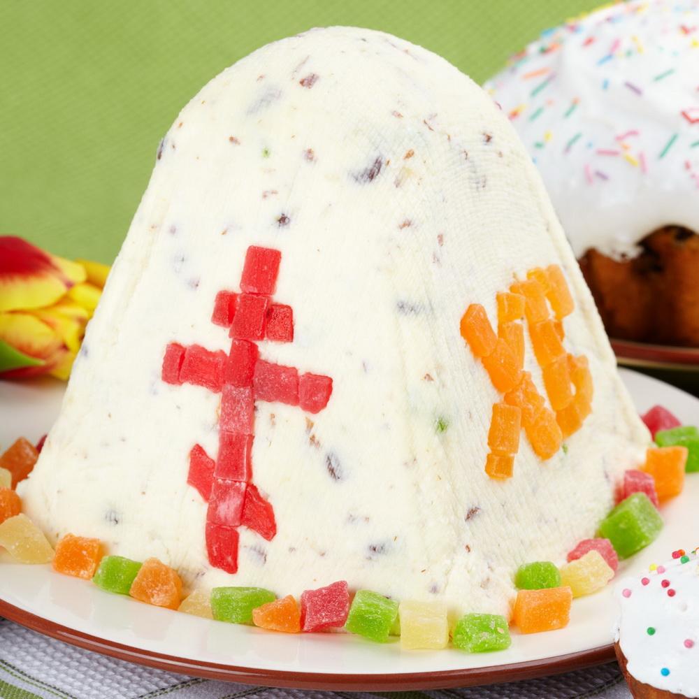 Рецепт торта пражский пошагово