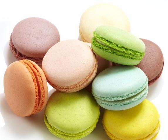 печенье макарон рецепт калорийность