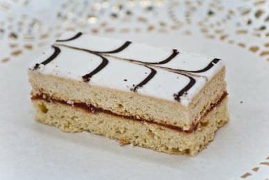 пирожное мраморное рецепт как в детстве