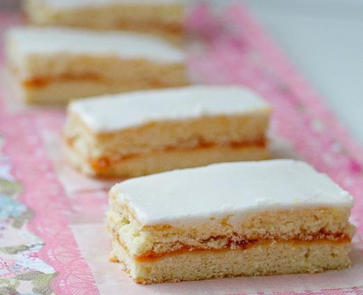 Рецепт печенье полоска