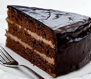 Пражский торт пошаговый рецепт со сгущенкой 51