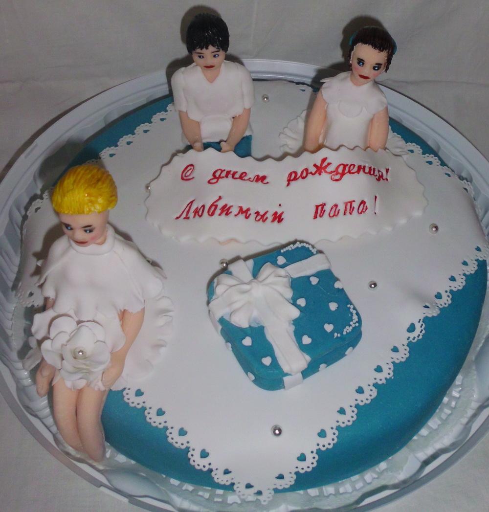 рецепт торт шоколадный на день рождения