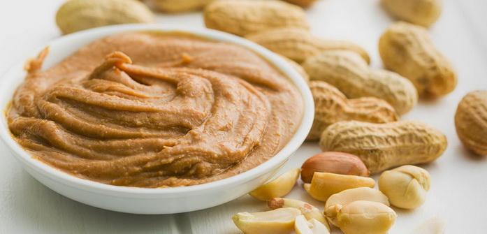 Арахис и арахисовая паста
