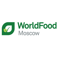 Выставка WorldFood Moscow 2019